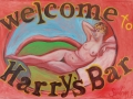 Welcome toHarry´s Bar